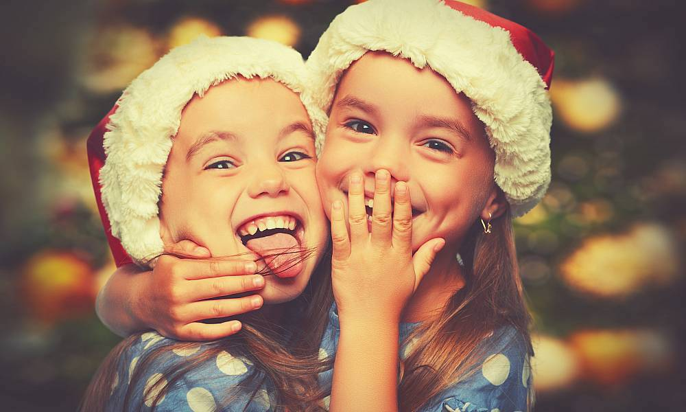 Christmas Breaks at The Connacht Hotel elf events in Ireland