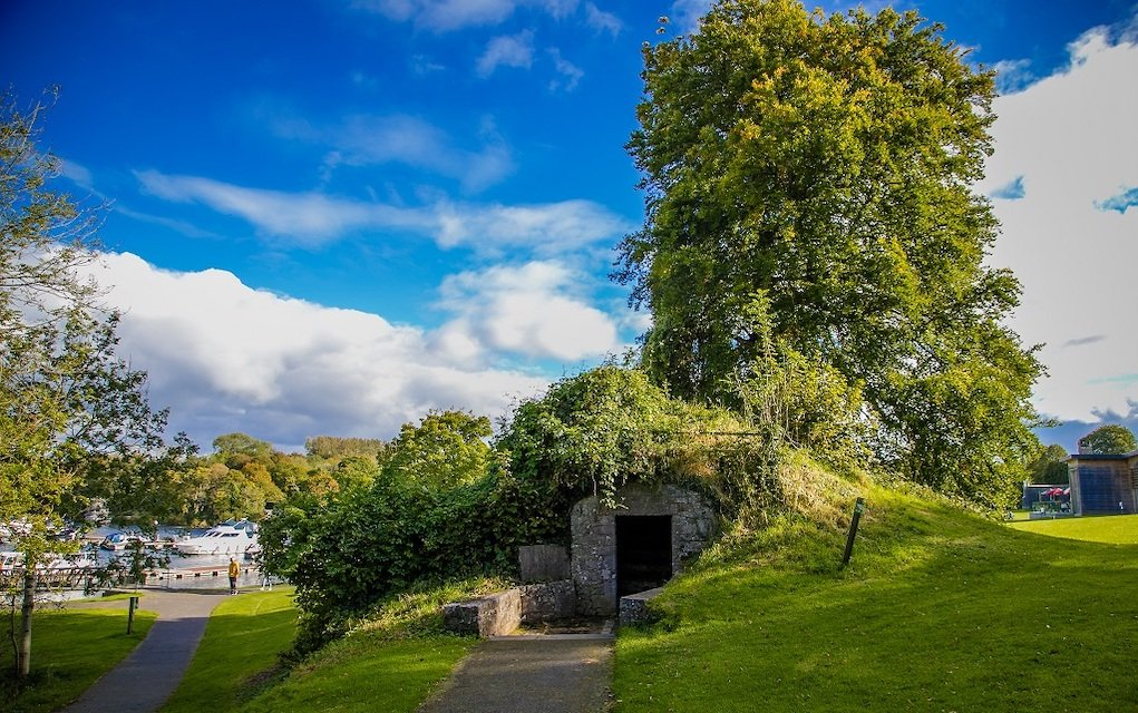 Lough Key Forest and Activity Park fun family day out ideas